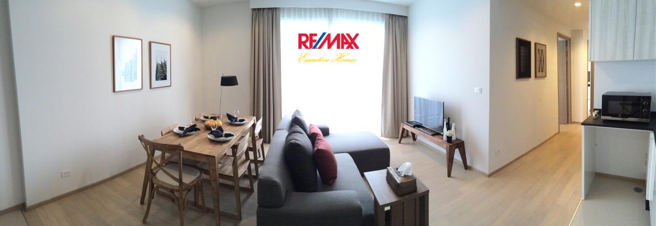 RE/MAX Executive Homes Agency's Lovely 2 Bedroom for Rent HQ Thonglor 2