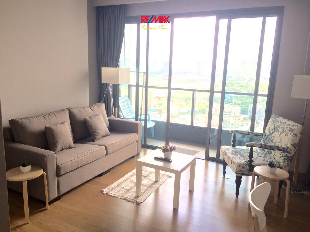 RE/MAX Executive Homes Agency's Lovely 2 Bedroom for Sale Lumpini 24 1