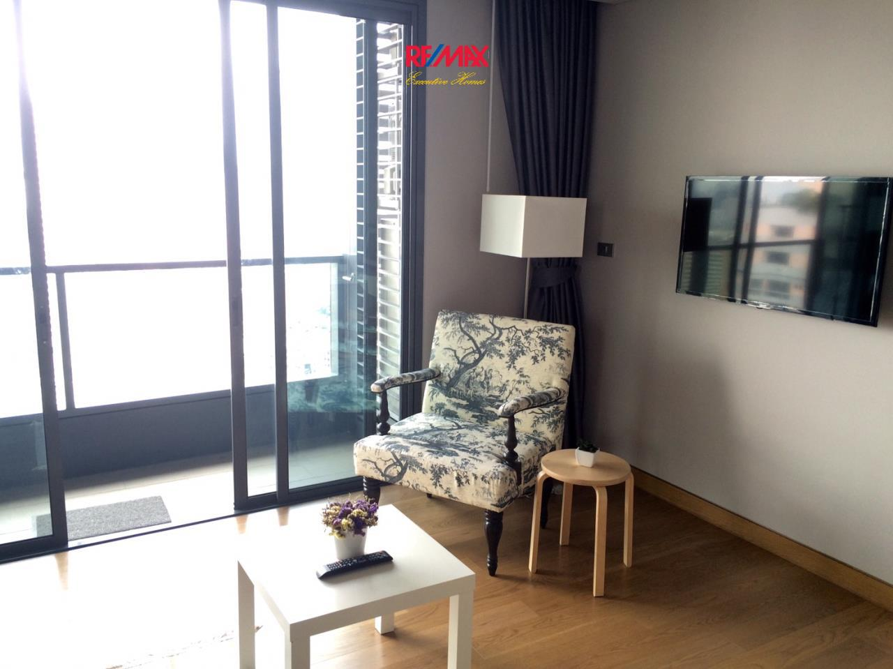 RE/MAX Executive Homes Agency's Lovely 2 Bedroom for Sale Lumpini 24 2