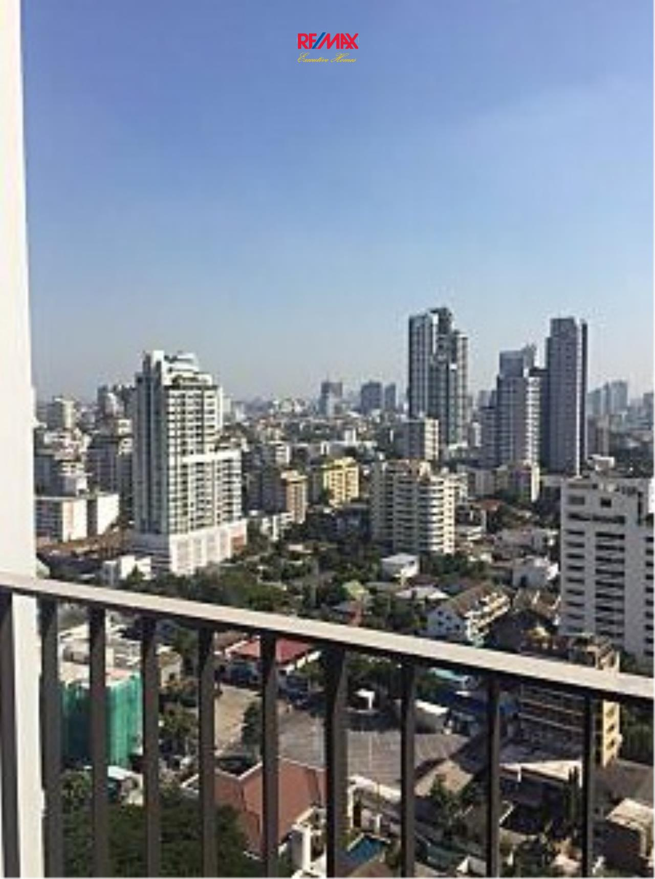 RE/MAX Executive Homes Agency's Brand New 1 Bedroom for Sale Edge Sukhumvit 23 6