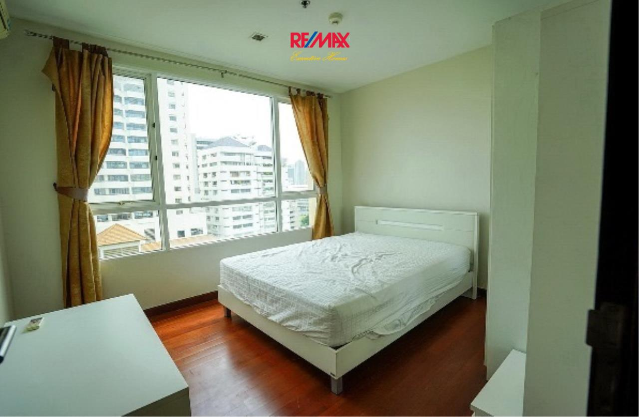 RE/MAX Executive Homes Agency's Spacious 2 Bedroom for Rent Sukhumvit City Resort 3