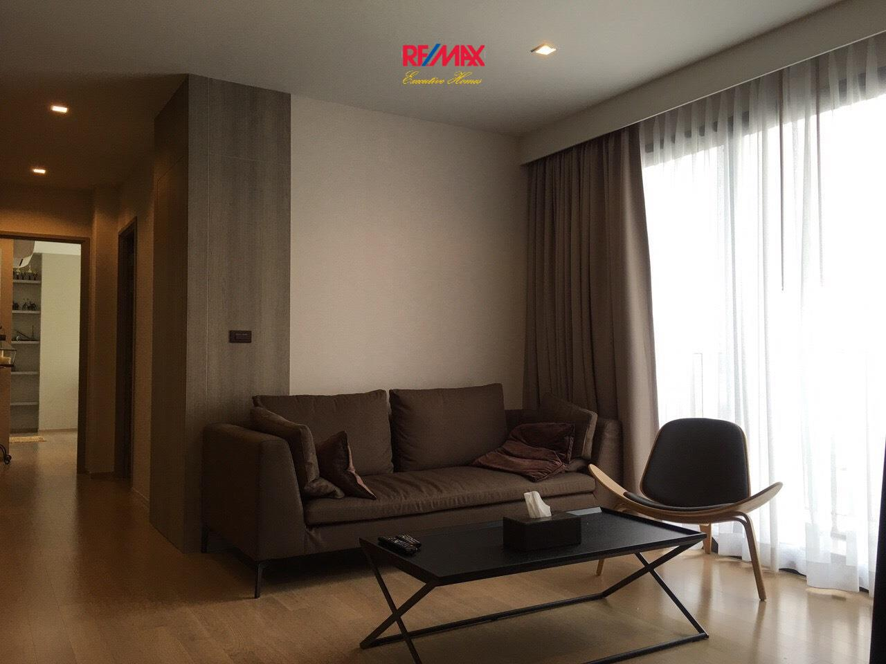 RE/MAX Executive Homes Agency's Beautiful 2 Bedroom for Rent HQ Thonglor 4