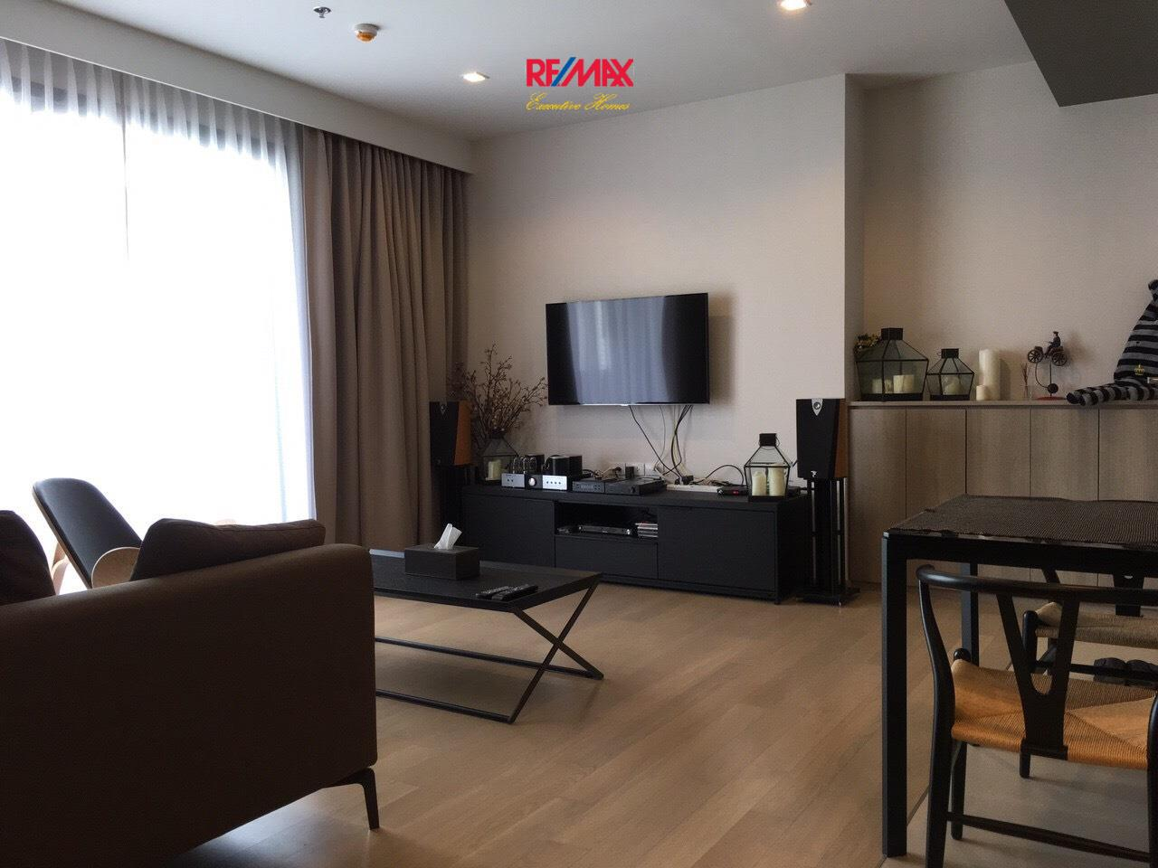 RE/MAX Executive Homes Agency's Beautiful 2 Bedroom for Rent HQ Thonglor 2