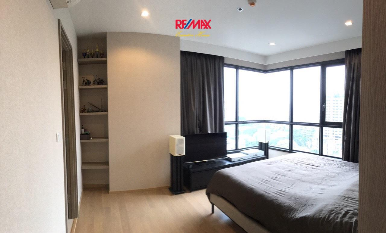 RE/MAX Executive Homes Agency's Beautiful 2 Bedroom for Rent HQ Thonglor 5