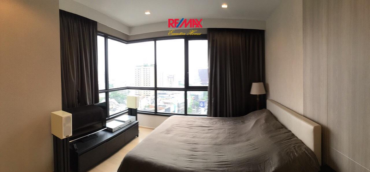 RE/MAX Executive Homes Agency's Beautiful 2 Bedroom for Rent HQ Thonglor 6