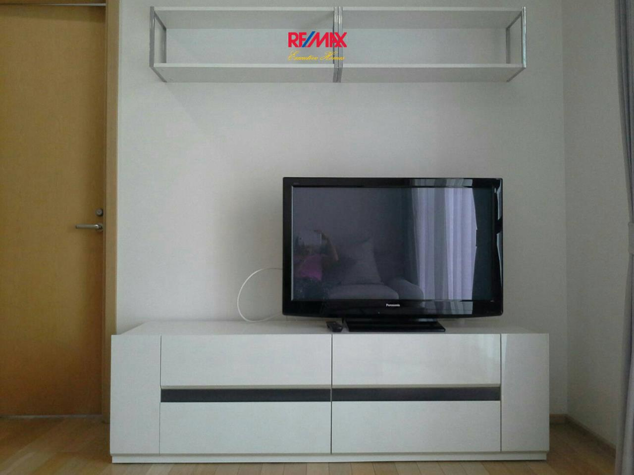 RE/MAX Executive Homes Agency's Spacious 1 Bedroom for Rent Sir Sukhumvit 3