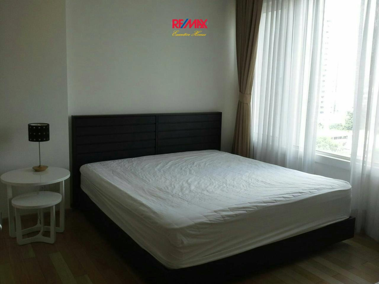 RE/MAX Executive Homes Agency's Spacious 1 Bedroom for Rent Sir Sukhumvit 2