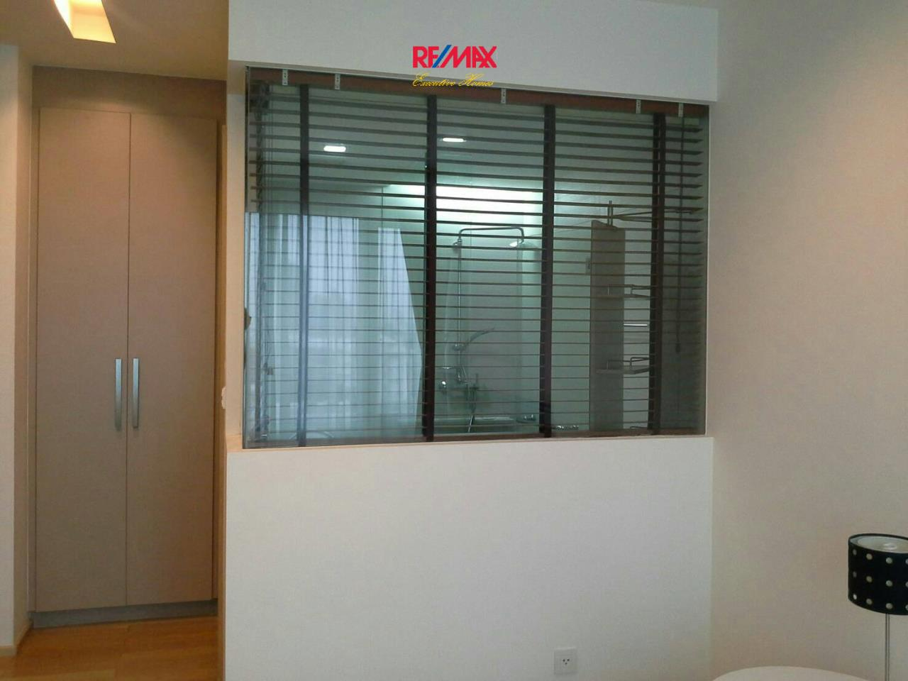 RE/MAX Executive Homes Agency's Spacious 1 Bedroom for Rent Sir Sukhumvit 5
