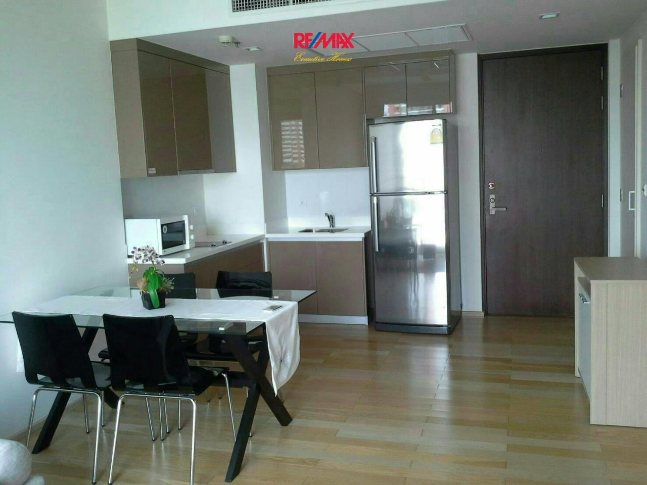 RE/MAX Executive Homes Agency's Spacious 1 Bedroom for Rent Sir Sukhumvit 4