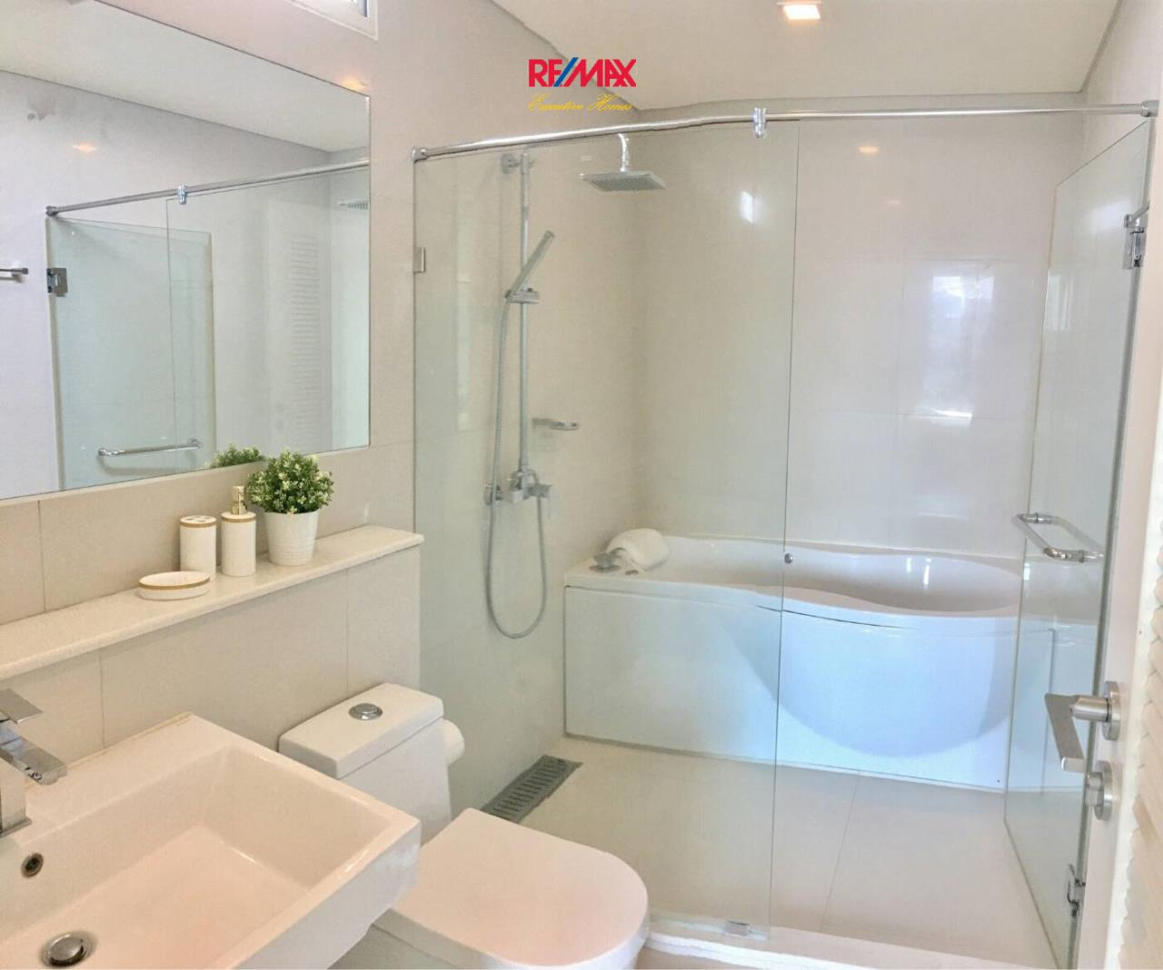 RE/MAX Executive Homes Agency's Stunning 1 Bedroom for Rent Ivy Thonglor 8
