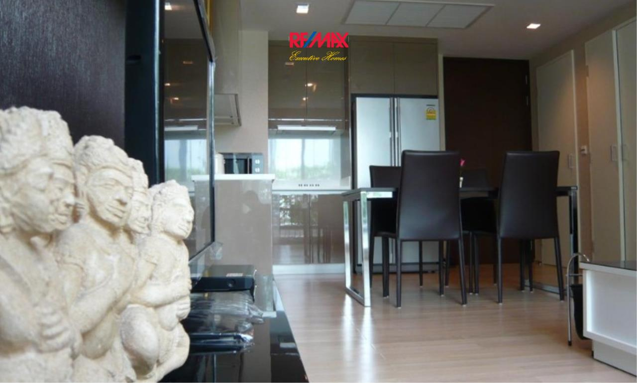 RE/MAX Executive Homes Agency's Nice 2 Bedroom for Rent Siri Sukhumvit 4