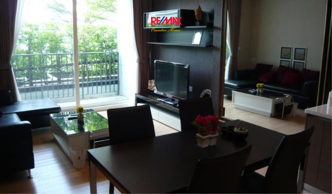 RE/MAX Executive Homes Agency's Nice 2 Bedroom for Rent Siri Sukhumvit 1
