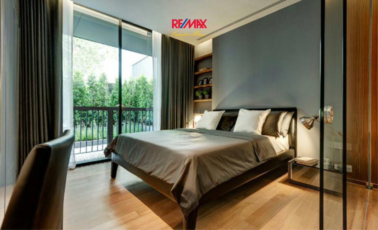 RE/MAX Executive Homes Agency's Nice 2 Bedroom for Sale Noble Revo Silom 2