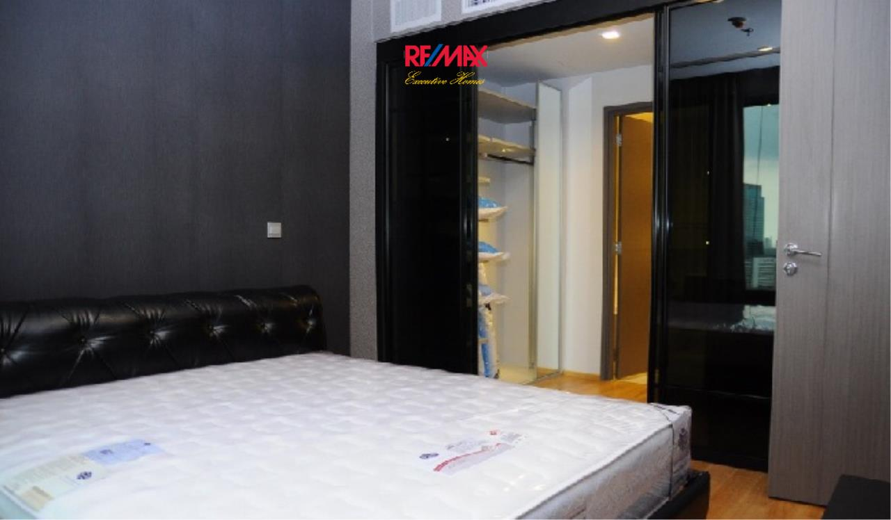 RE/MAX Executive Homes Agency's Lovely 1 Bedroom for Sale with Tenant Keyne by Sansiri 4