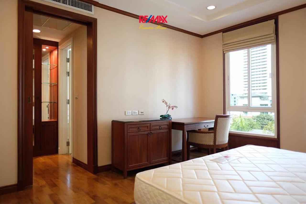 RE/MAX Executive Homes Agency's Beautiful 2 Bedroom for Rent The Bangkok 43 3