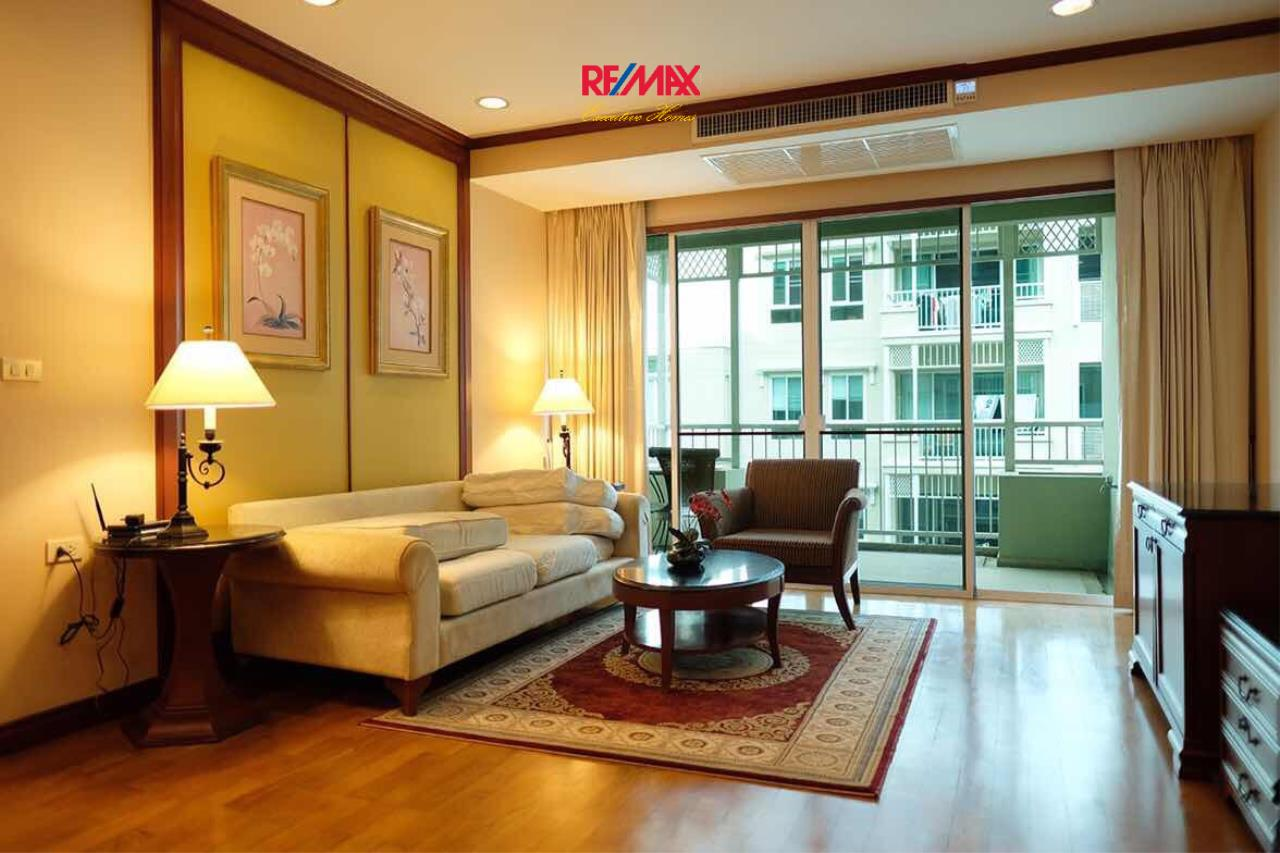 RE/MAX Executive Homes Agency's Beautiful 2 Bedroom for Rent The Bangkok 43 1