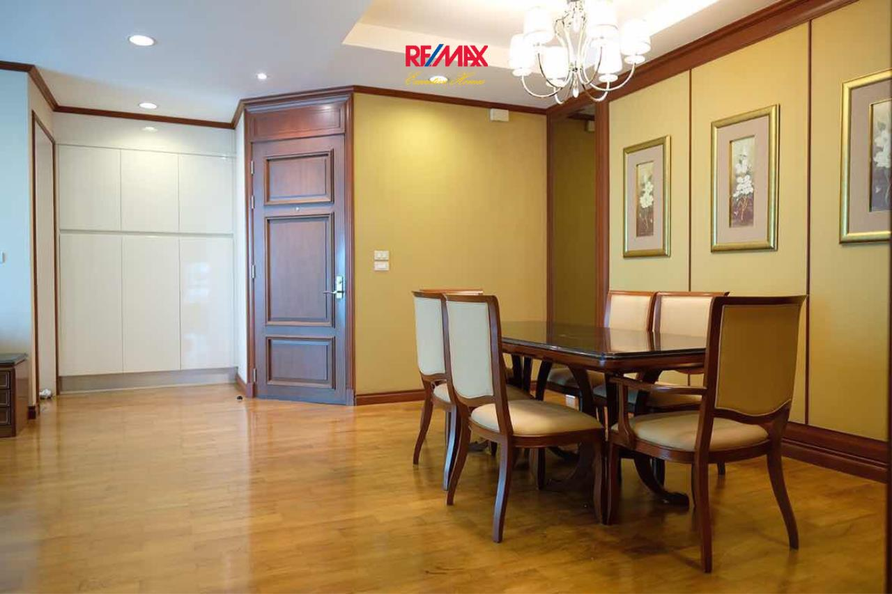 RE/MAX Executive Homes Agency's Beautiful 2 Bedroom for Rent The Bangkok 43 7