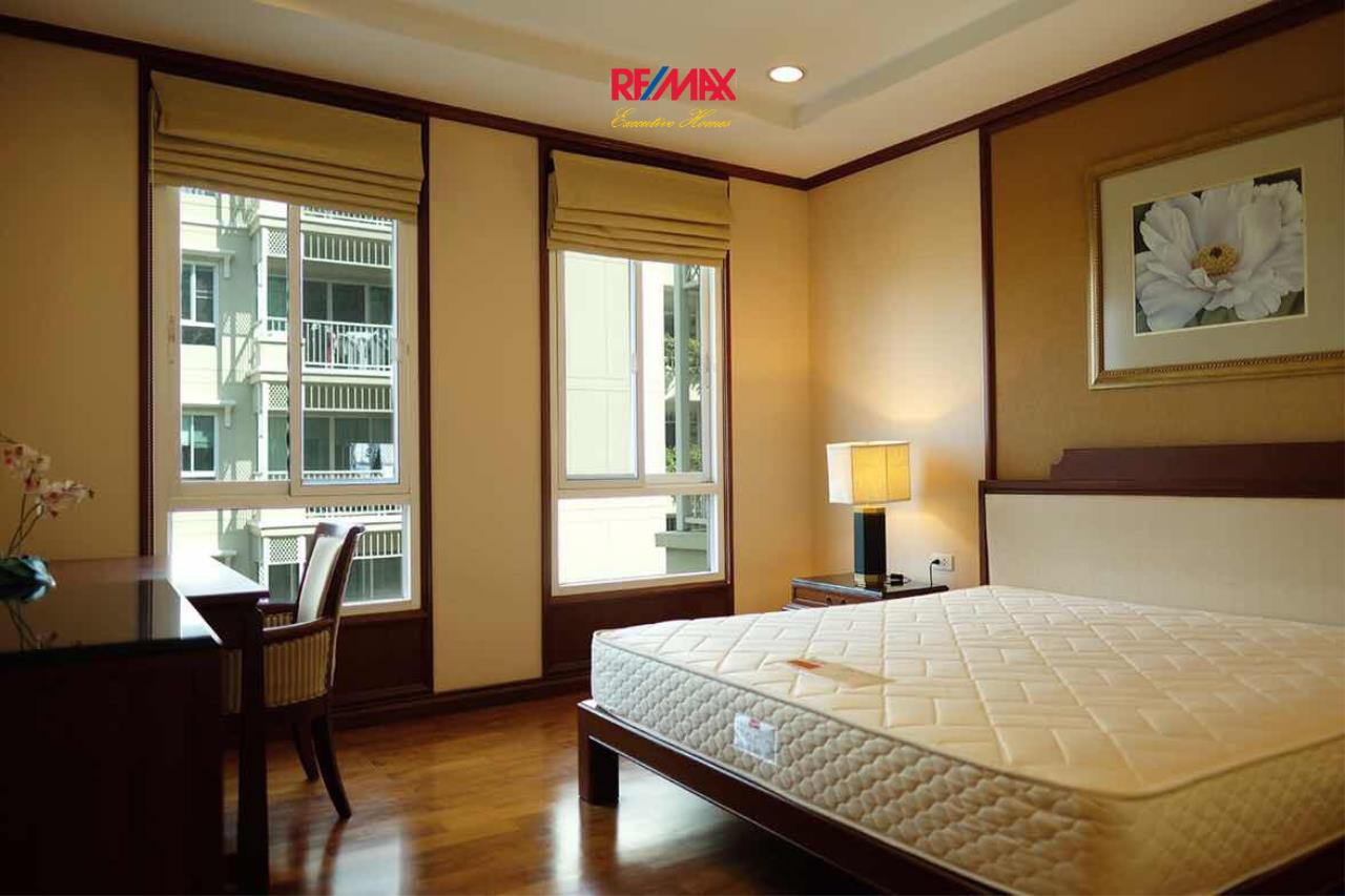 RE/MAX Executive Homes Agency's Beautiful 2 Bedroom for Rent The Bangkok 43 4