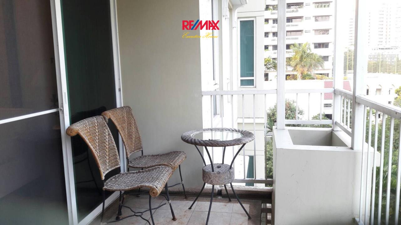 RE/MAX Executive Homes Agency's Beautiful 2 Bedroom for Rent The Bangkok 43 8