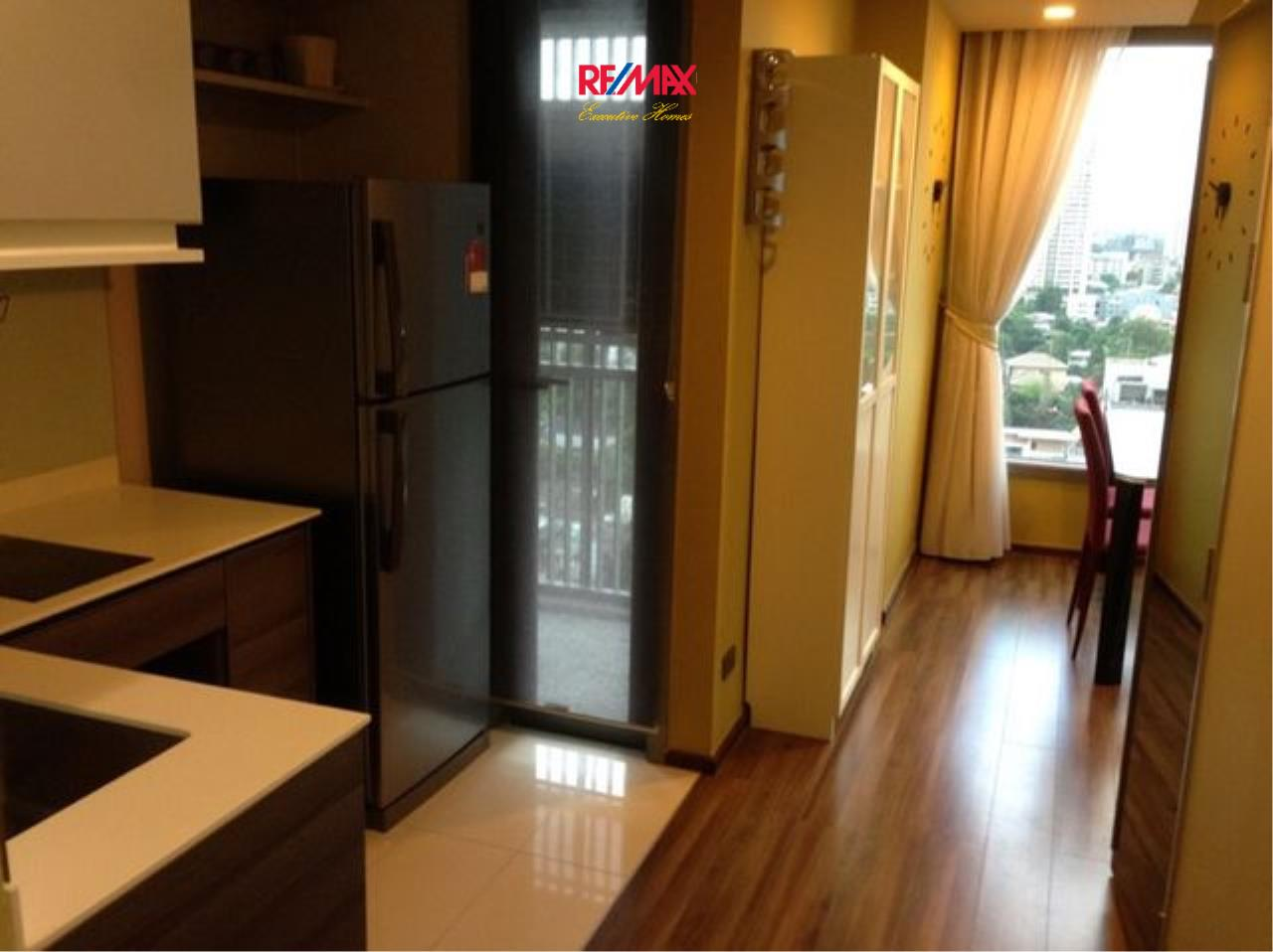 RE/MAX Executive Homes Agency's Lovely 1 Bedroom for Rent Ceil by Sansiri 6