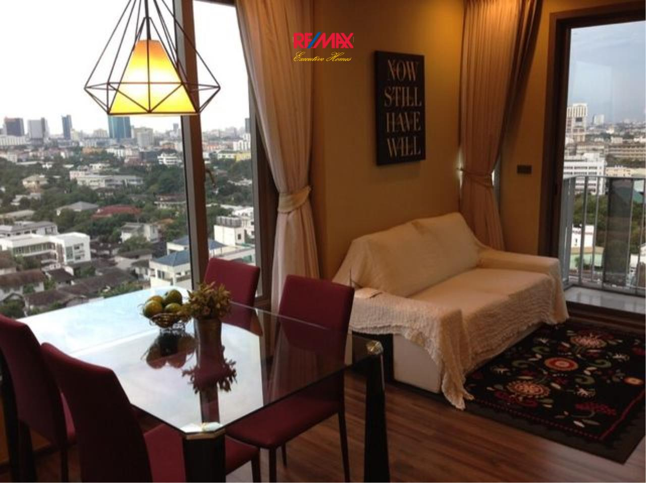 RE/MAX Executive Homes Agency's Lovely 1 Bedroom for Rent Ceil by Sansiri 2