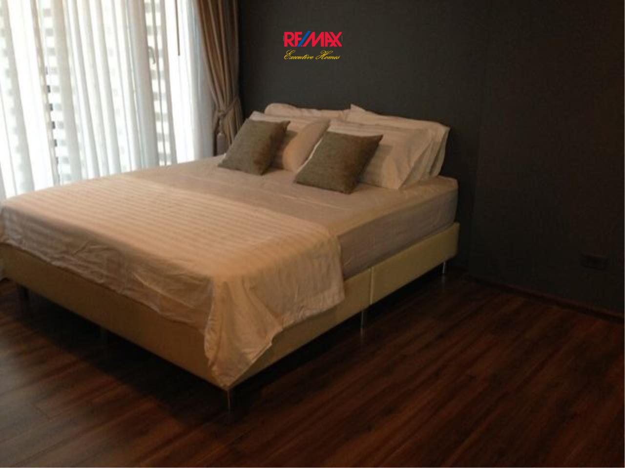 RE/MAX Executive Homes Agency's Lovely 1 Bedroom for Rent Ceil by Sansiri 4