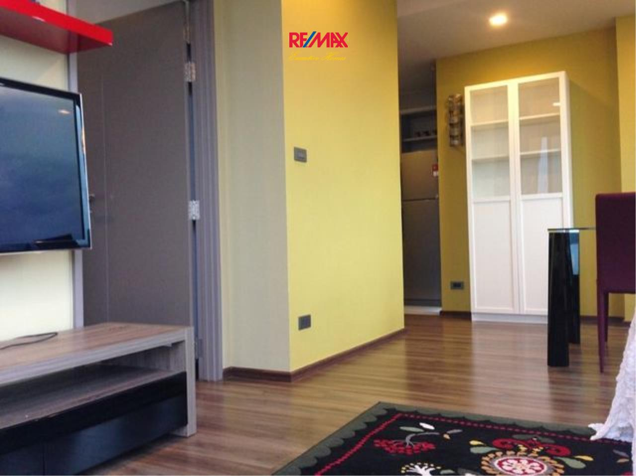 RE/MAX Executive Homes Agency's Lovely 1 Bedroom for Rent Ceil by Sansiri 5