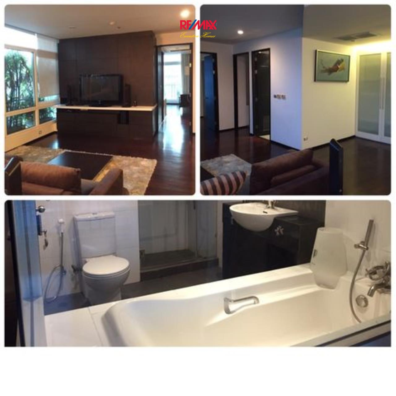 RE/MAX Executive Homes Agency's Beautiful 2 Bedroom for Rent The Height Thonglor 3