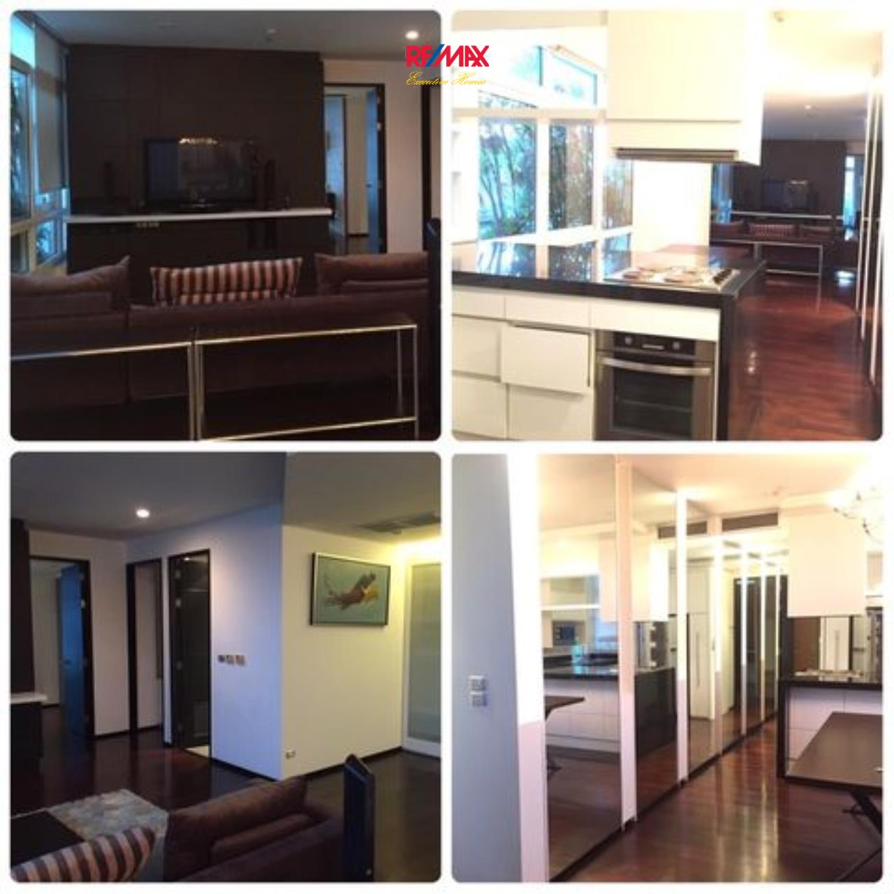 RE/MAX Executive Homes Agency's Beautiful 2 Bedroom for Rent The Height Thonglor 1