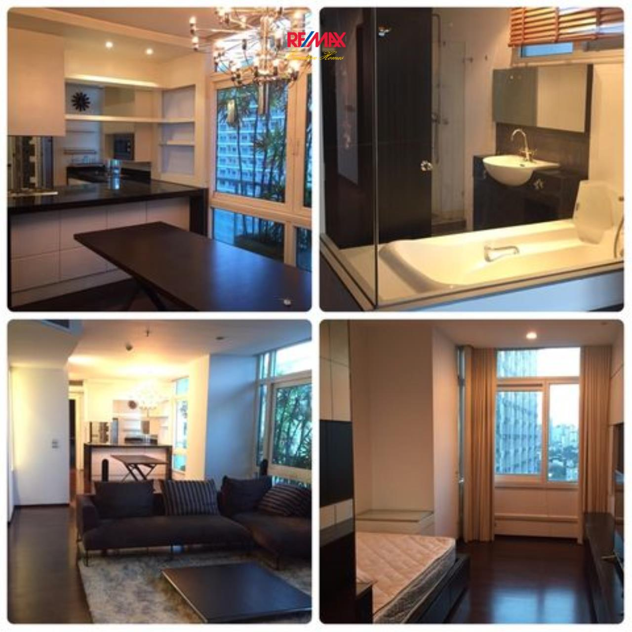 RE/MAX Executive Homes Agency's Beautiful 2 Bedroom for Rent The Height Thonglor 2