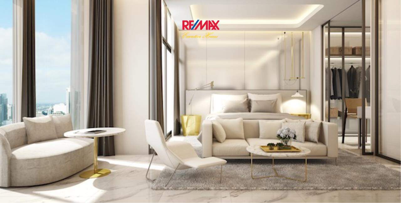 RE/MAX Executive Homes Agency's **Off Plan** 2 Bedroom for Sale Hyde 11 2
