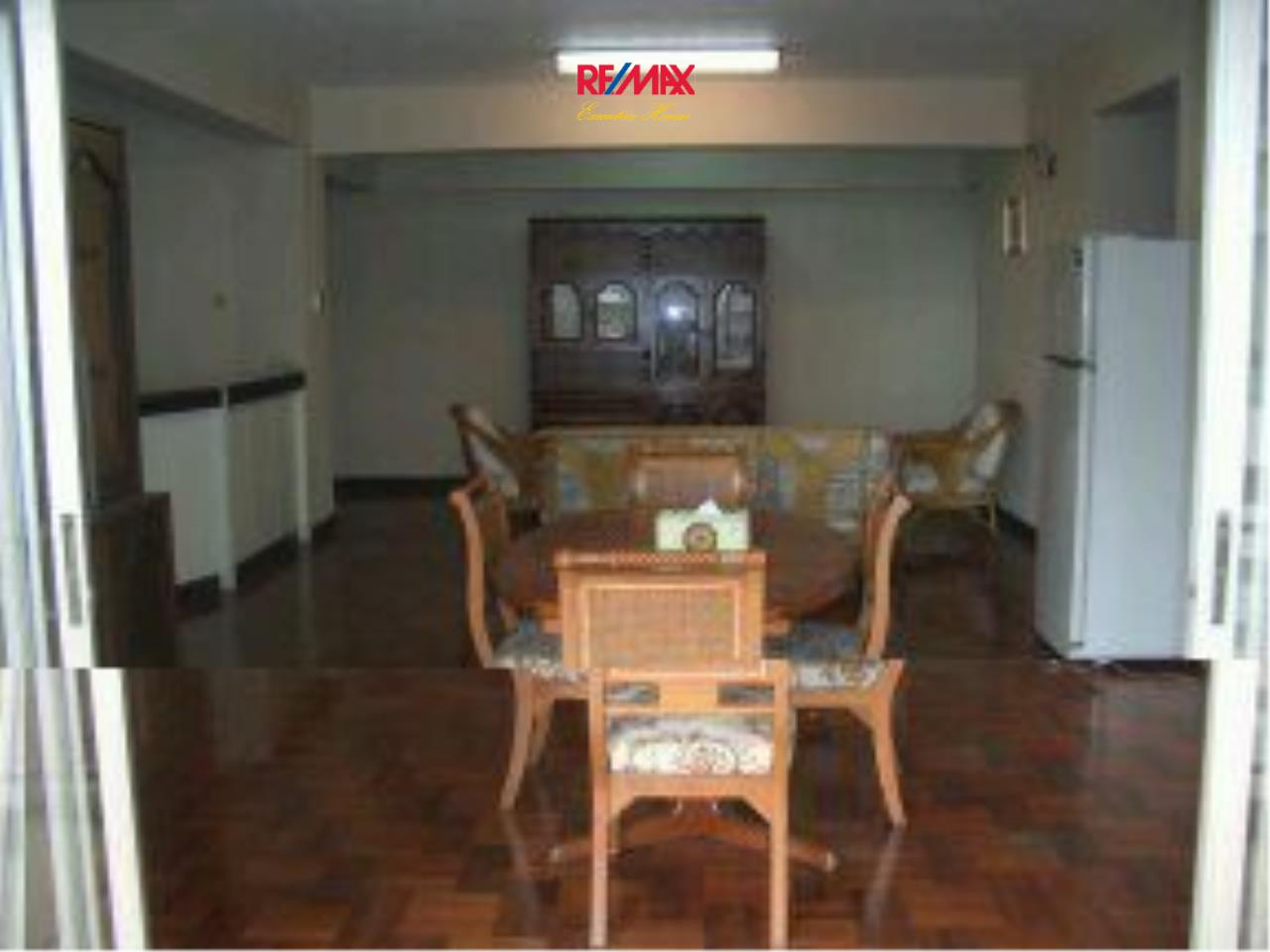 RE/MAX Executive Homes Agency's Nice 3 Bedroom for Sale with Tenant Grand Ville 1 Sukhumvit 24 5