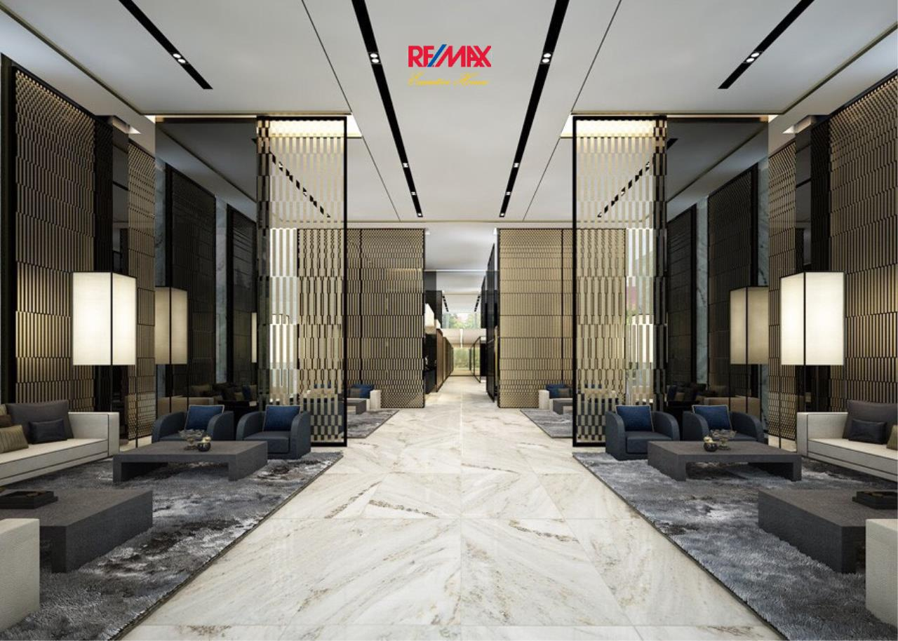 RE/MAX Executive Homes Agency's Stunning 2 Bedroom for Sale XXXIX by Sansiri 2