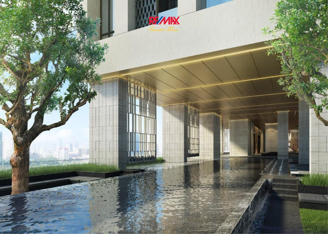 RE/MAX Executive Homes Agency's Stunning 2 Bedroom for Sale XXXIX by Sansiri 3