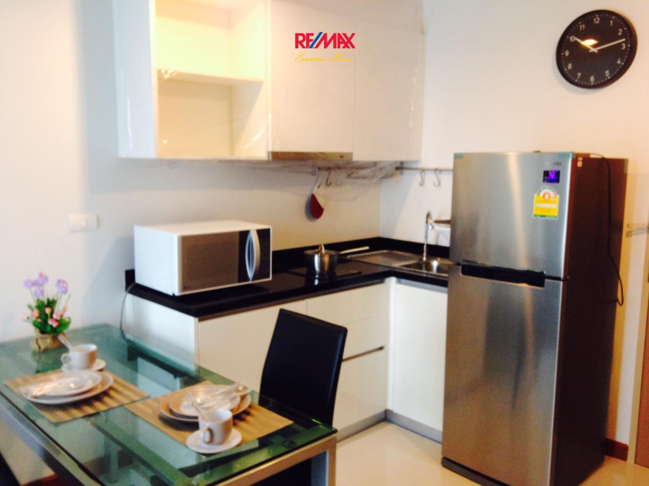 RE/MAX Executive Homes Agency's Cozy 1 Bedroom for Rent Le Cote Thonglor 4