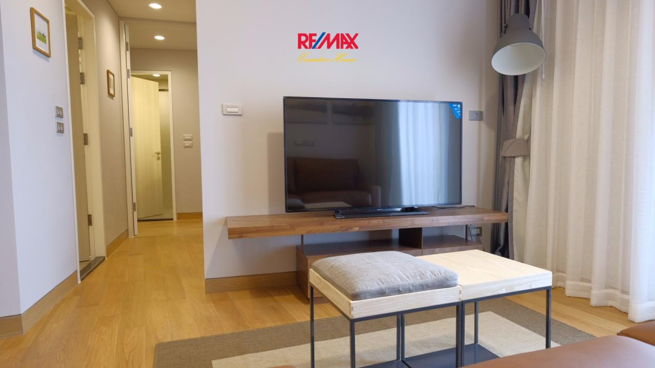 RE/MAX Executive Homes Agency's Lovely 2 Bedroom for Rent Lumpini 24 6