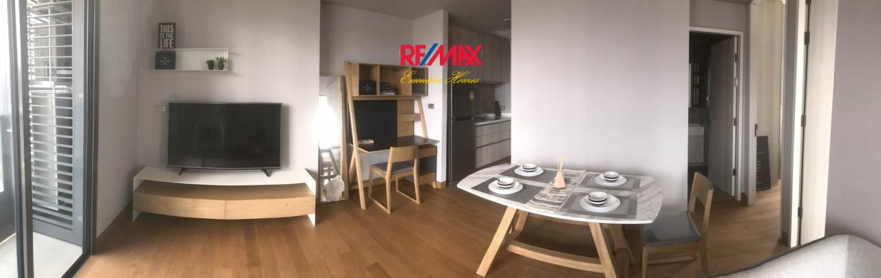 RE/MAX Executive Homes Agency's Nice 2 Bedroom for Rent and Sale Lumpini 24 1