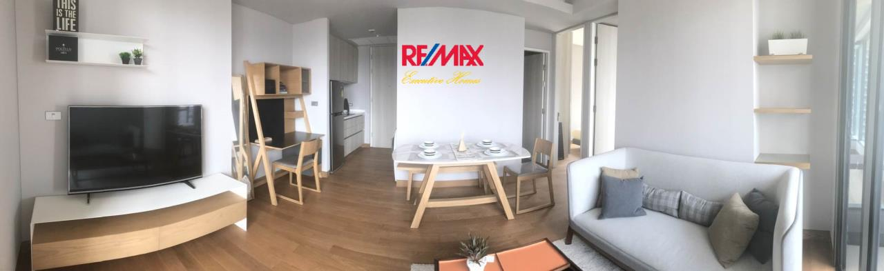 RE/MAX Executive Homes Agency's Nice 2 Bedroom for Rent and Sale Lumpini 24 2
