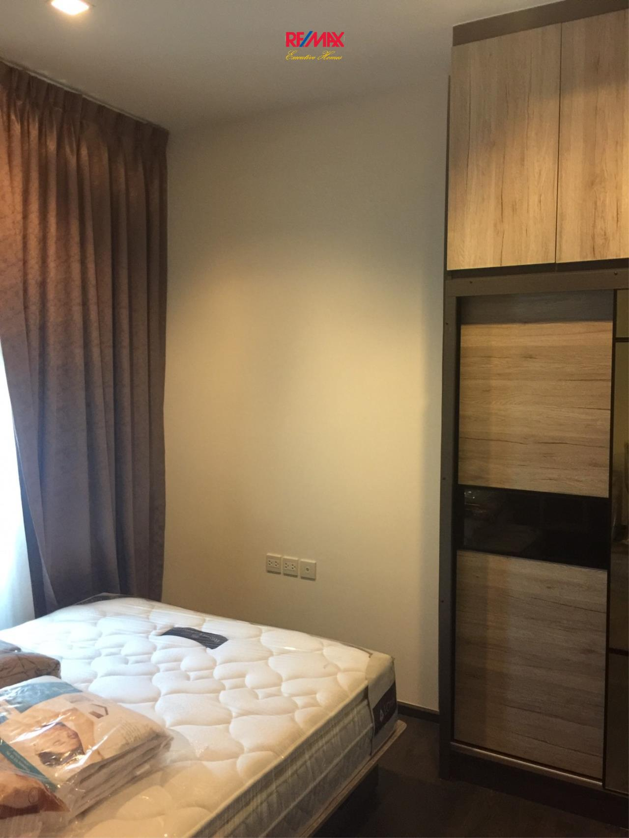 RE/MAX Executive Homes Agency's Nice 1 Bedroom for Rent Edge Sukhumvit 23 3