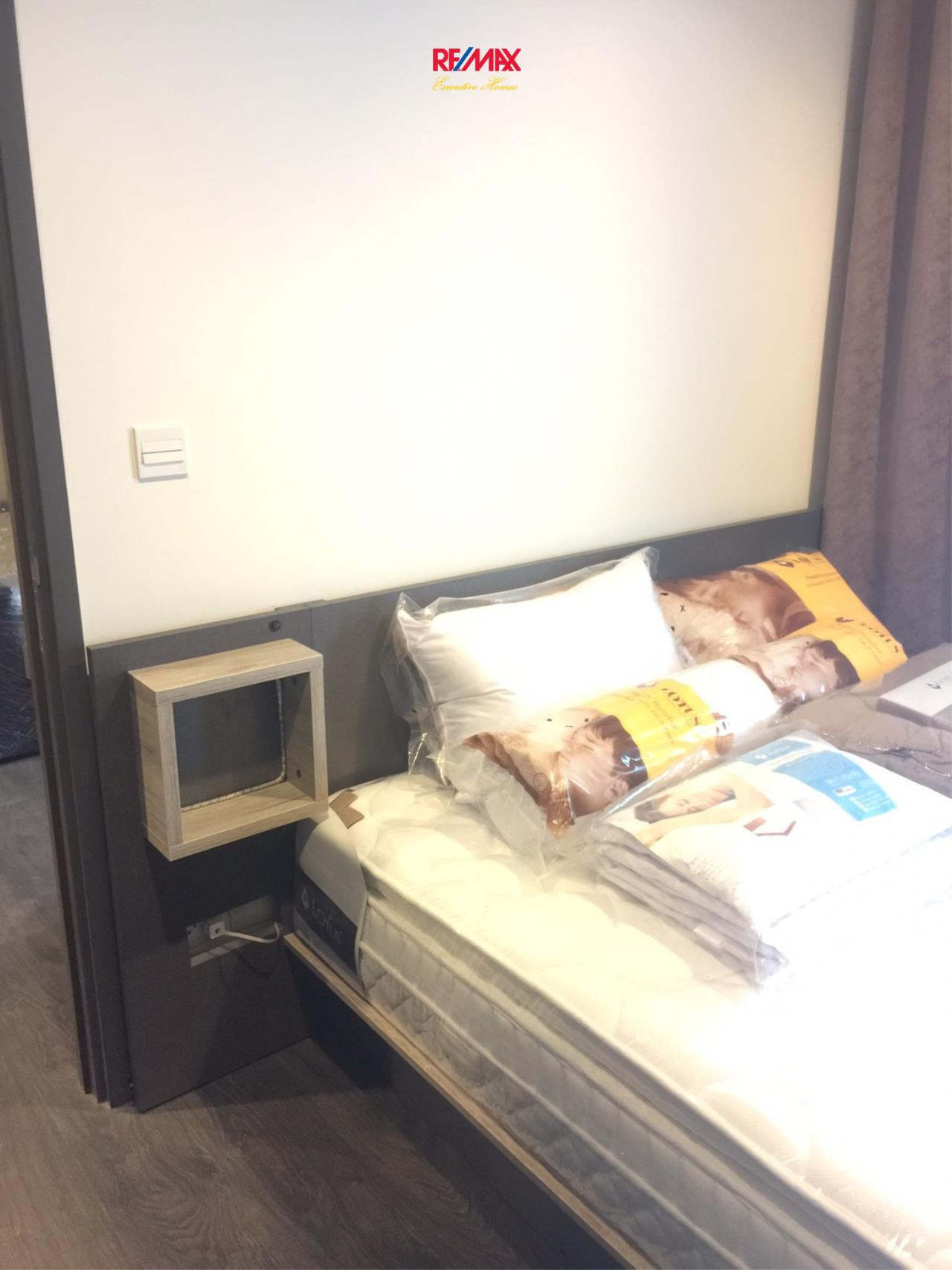 RE/MAX Executive Homes Agency's Nice 1 Bedroom for Rent Edge Sukhumvit 23 2
