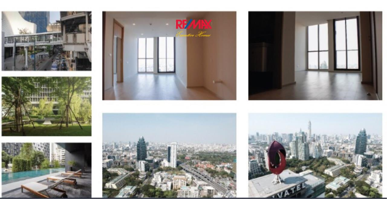 RE/MAX Executive Homes Agency's Nice 2 Bedroom for Sale Noble Phloenchit 1