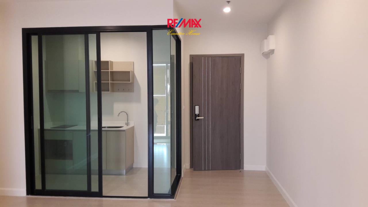 RE/MAX Executive Homes Agency's Off Plan 2 Bedroom for Sale The Niche Pride Thonglor-Petchburi 11