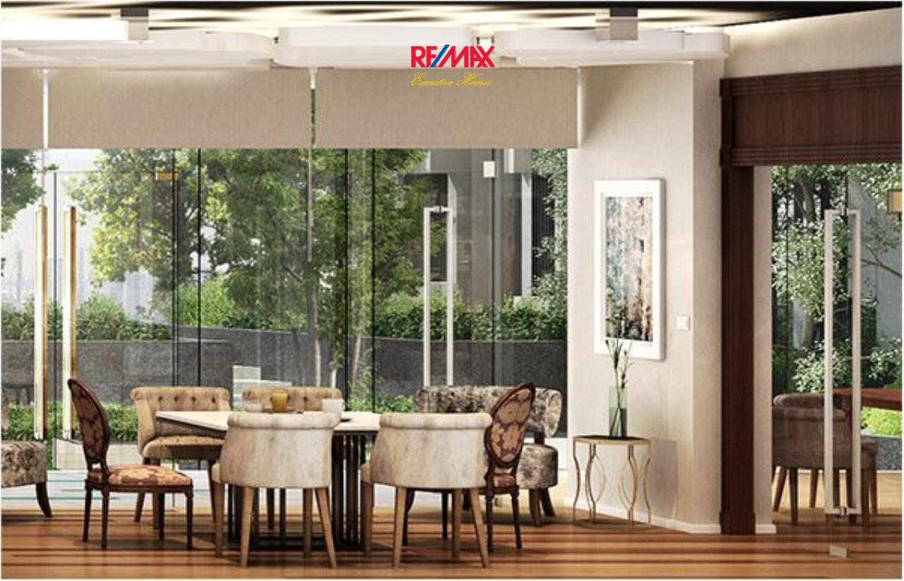 RE/MAX Executive Homes Agency's Off Plan 2 Bedroom for Sale The Niche Pride Thonglor-Petchburi 4