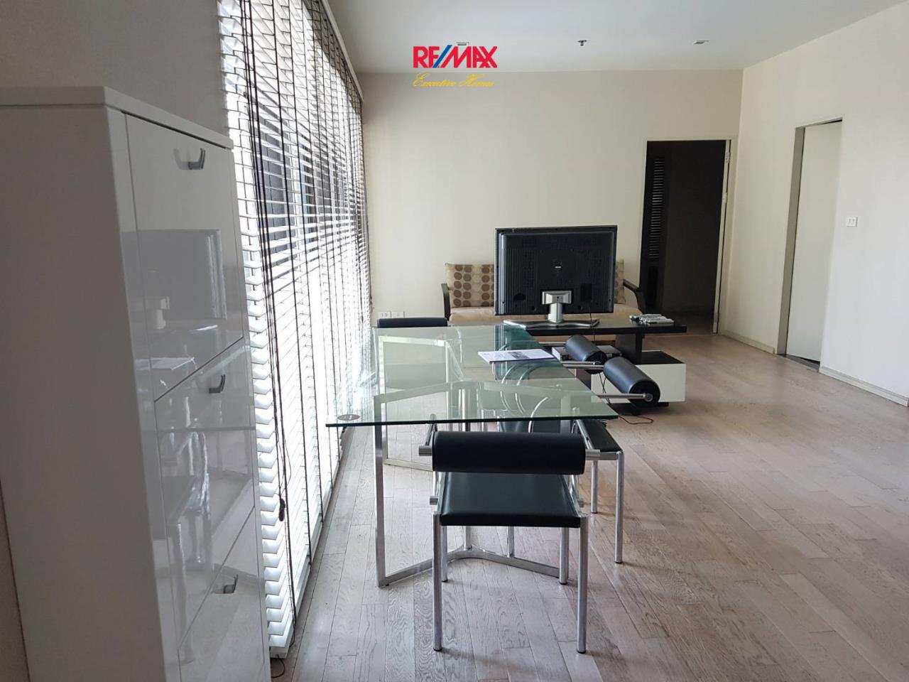 RE/MAX Executive Homes Agency's Cozy 2 Bedroom for Rent Noble Solo 3