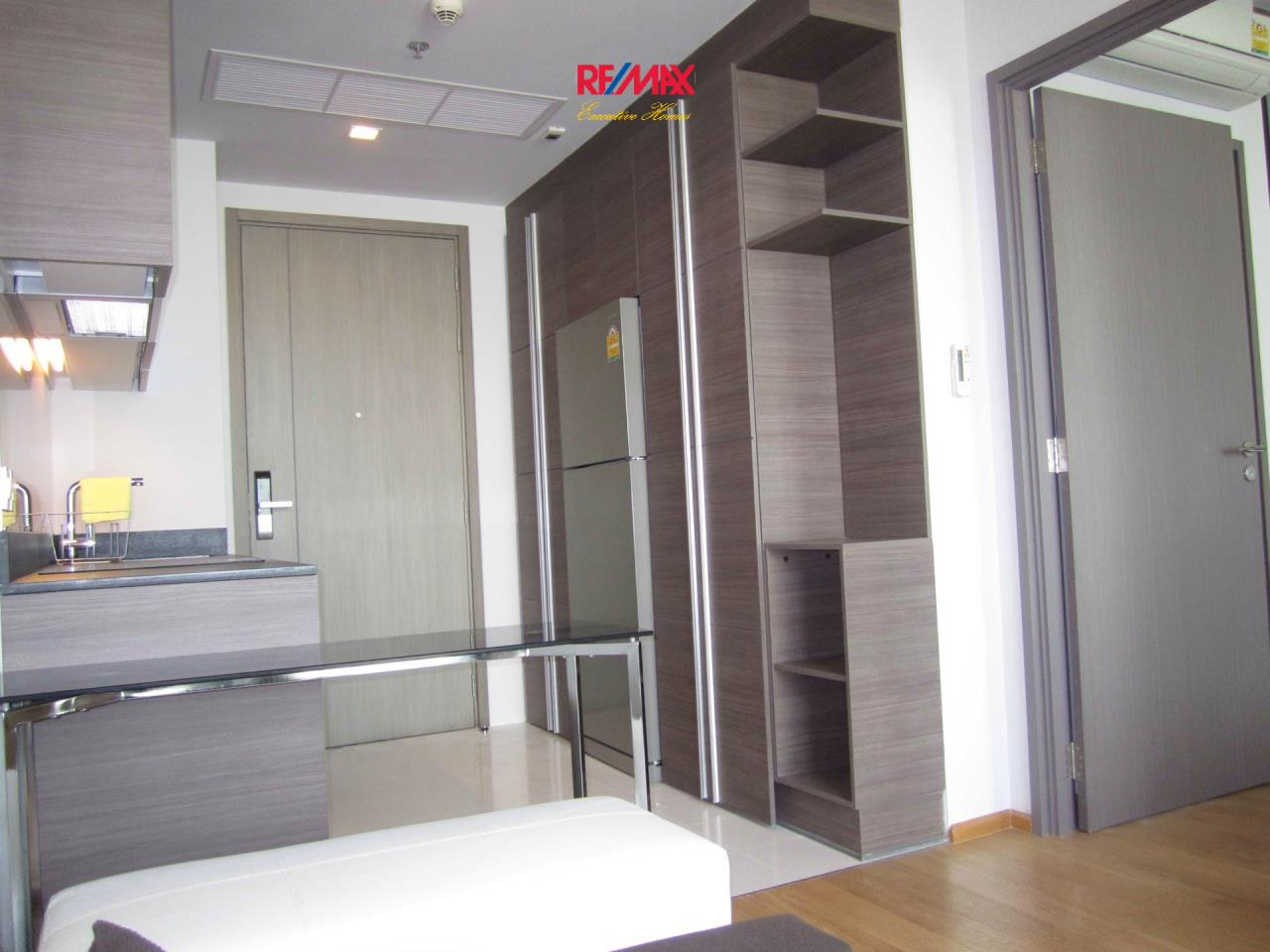 RE/MAX Executive Homes Agency's Cozy 1 Bedroom for Rent Keyne by Sansiri 5