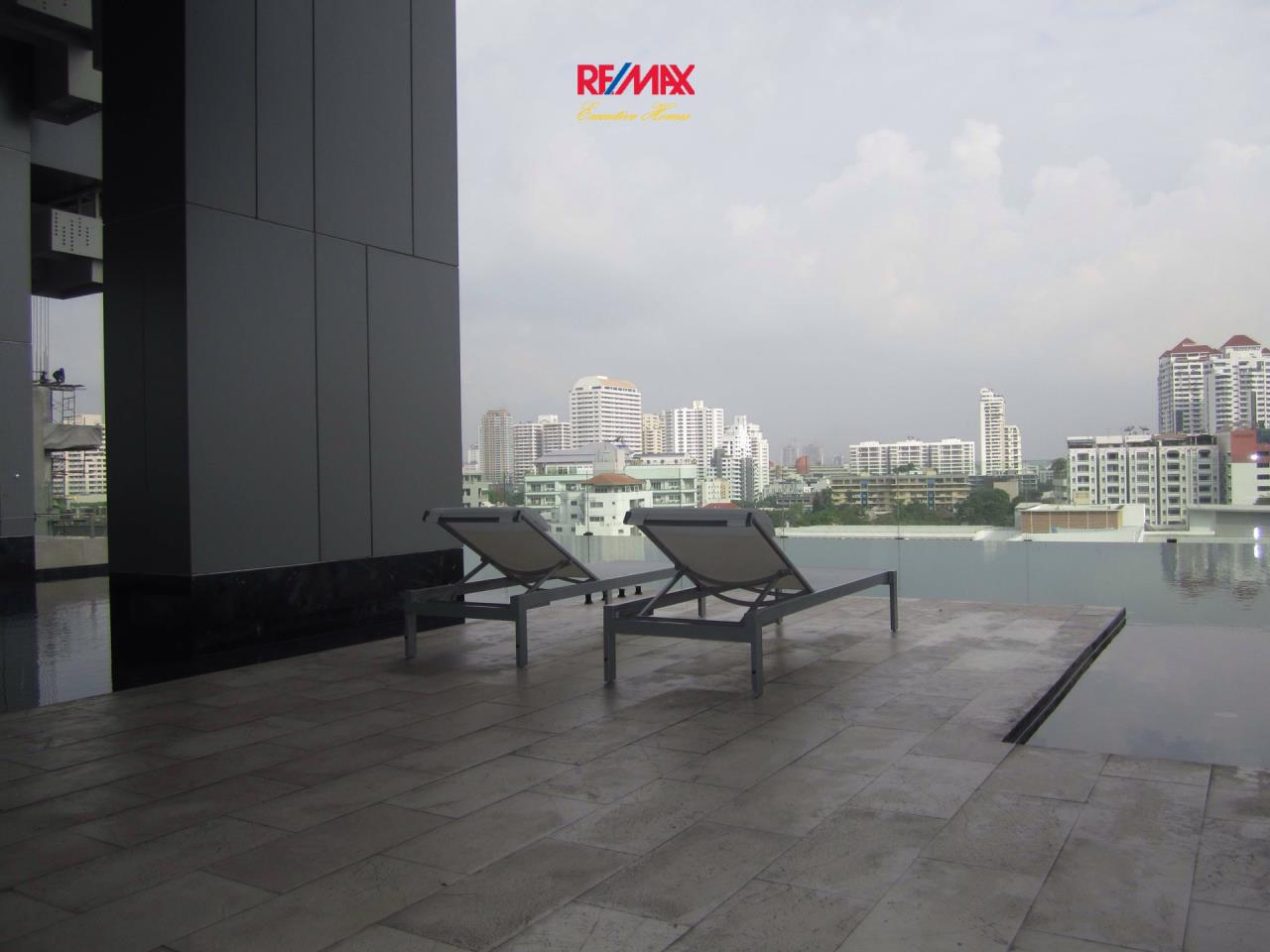 RE/MAX Executive Homes Agency's Cozy 1 Bedroom for Rent Keyne by Sansiri 6