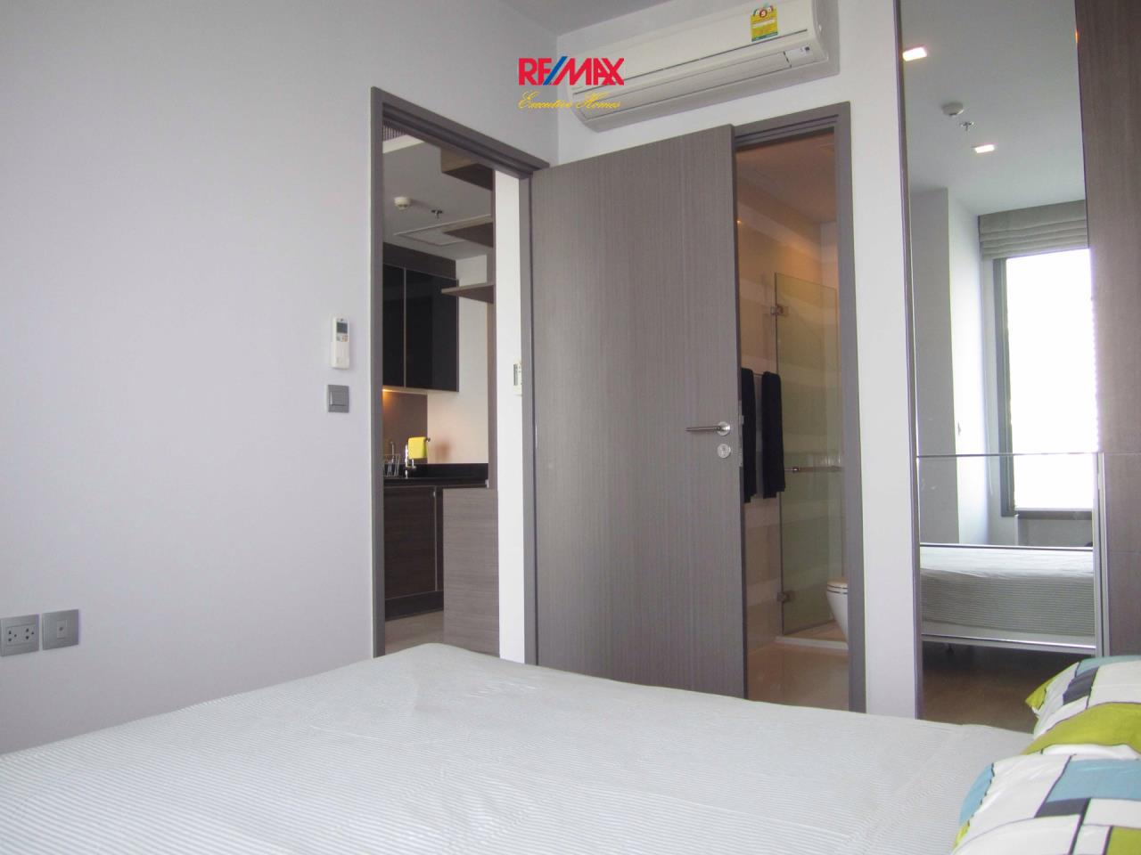 RE/MAX Executive Homes Agency's Cozy 1 Bedroom for Rent Keyne by Sansiri 2