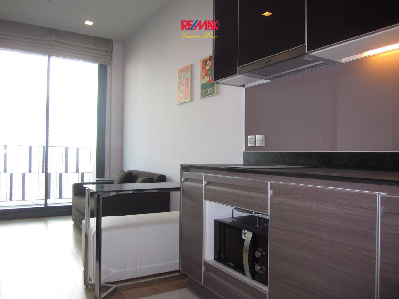 RE/MAX Executive Homes Agency's Cozy 1 Bedroom for Rent Keyne by Sansiri 7