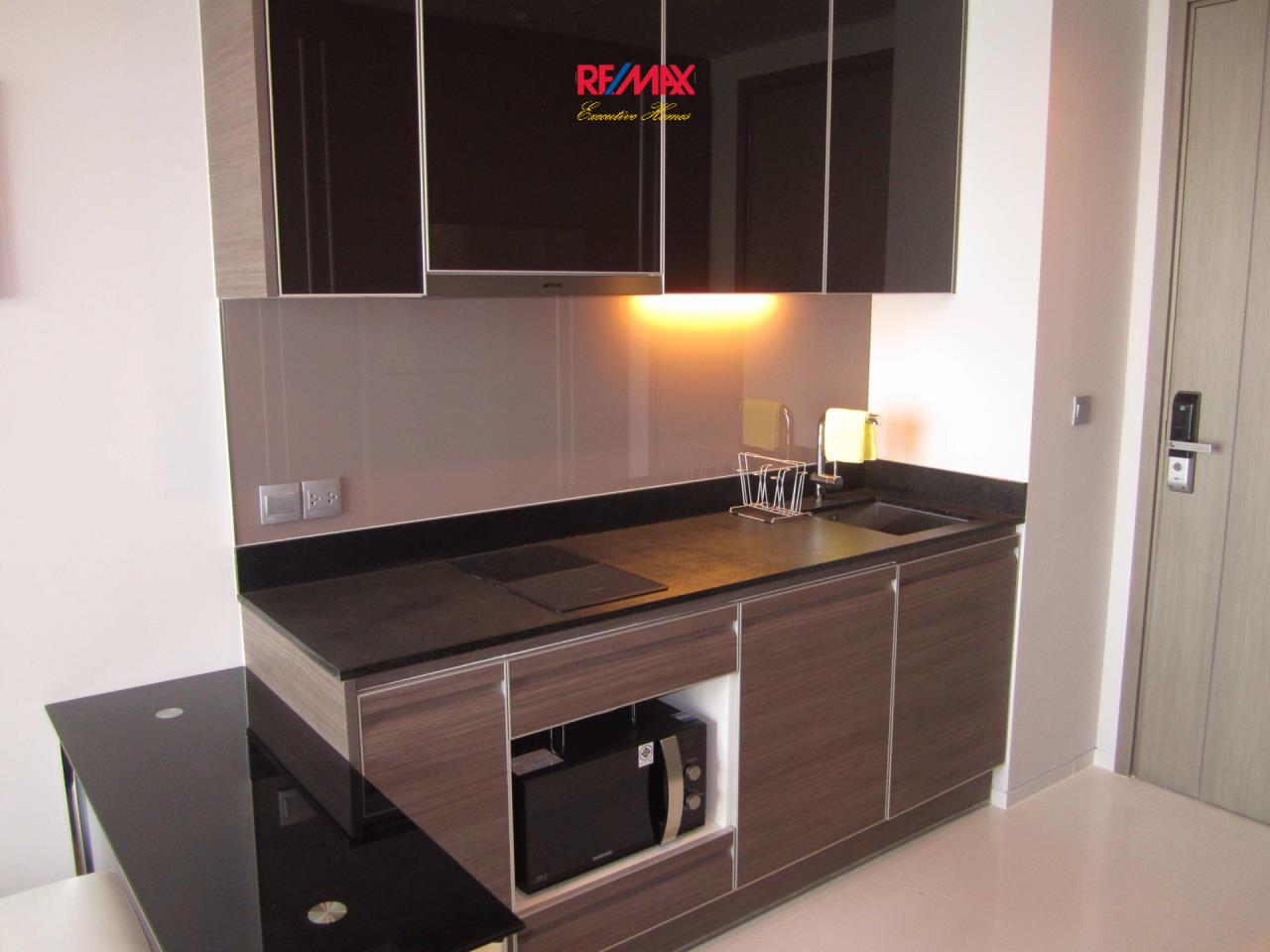 RE/MAX Executive Homes Agency's Cozy 1 Bedroom for Rent Keyne by Sansiri 8