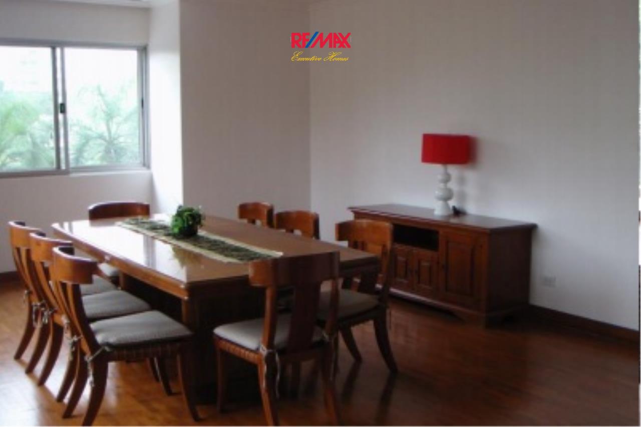 RE/MAX Executive Homes Agency's Nice 3 Bedroom for Rent Baan Suan Plu 1